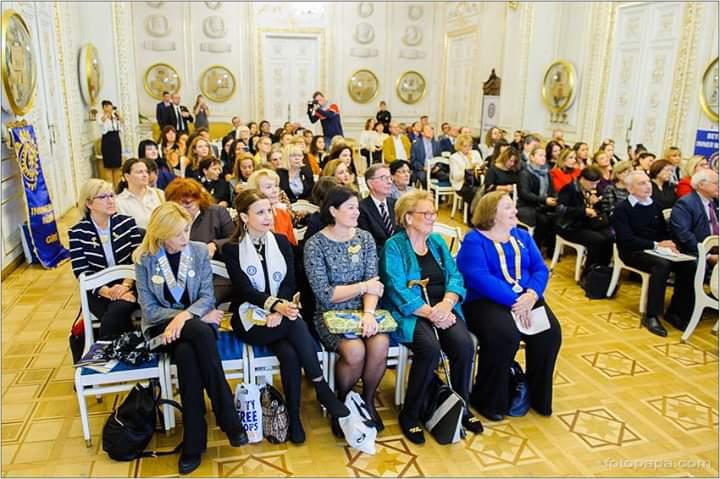 L'ORDINE DI MALTA OSJ HA UN NUOVO PRIORE DELLA REPUBBLICA MOLDOVA